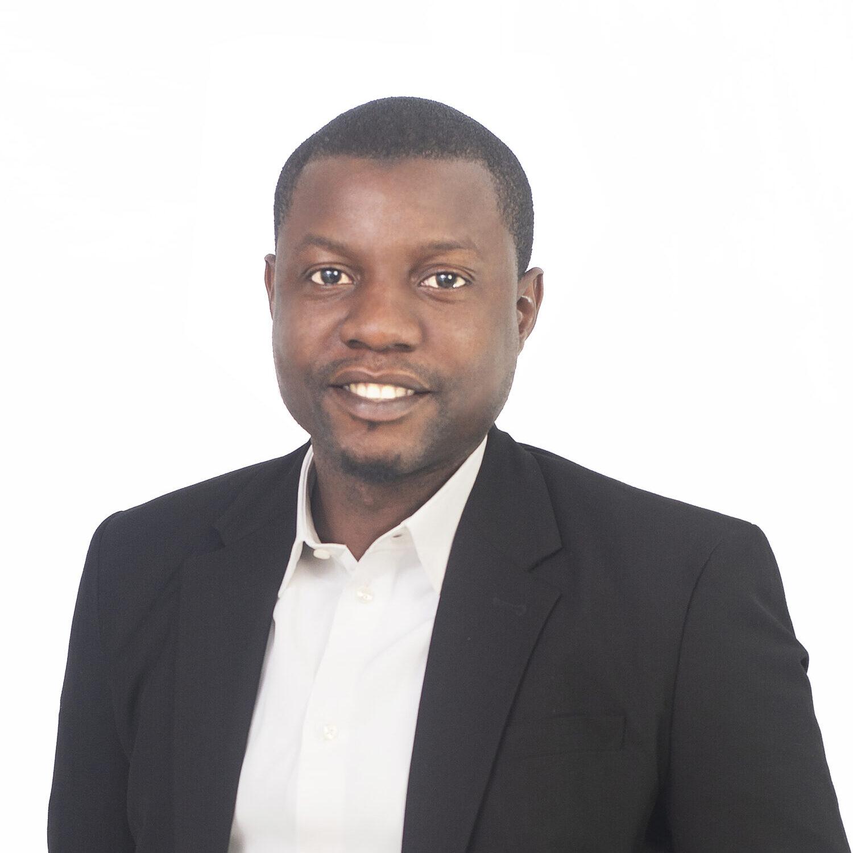 David Nwosu